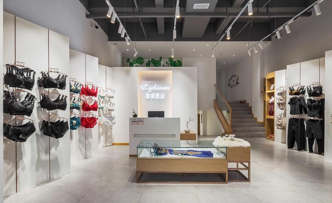 连锁店设计,店面设计,专卖店设计,服装,餐饮,美容,零售等