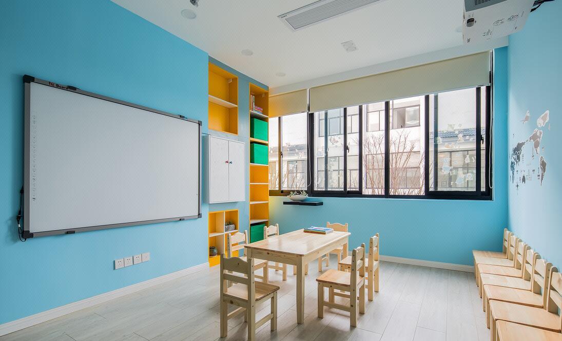 早教中心/幼儿园/幼托班/学校教室/培训中心/乐器教室