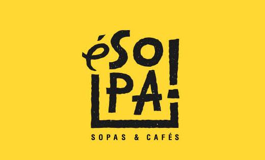 SOPA-logo设计