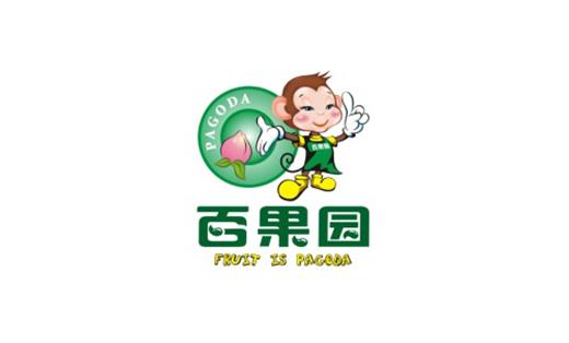 食品-百果园开业促销活动