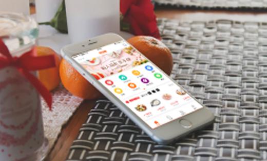 特噜咕超市app开发