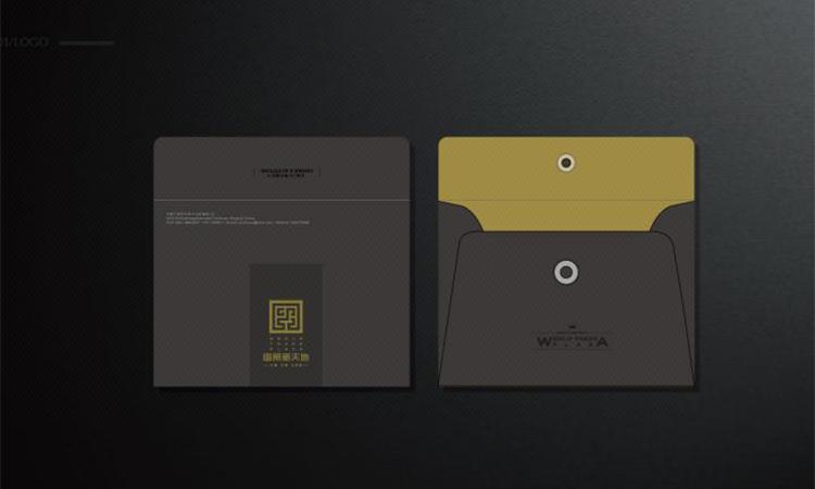 vi设计名片VI全套设计餐饮VI餐饮地产卡通教育培训医疗vi
