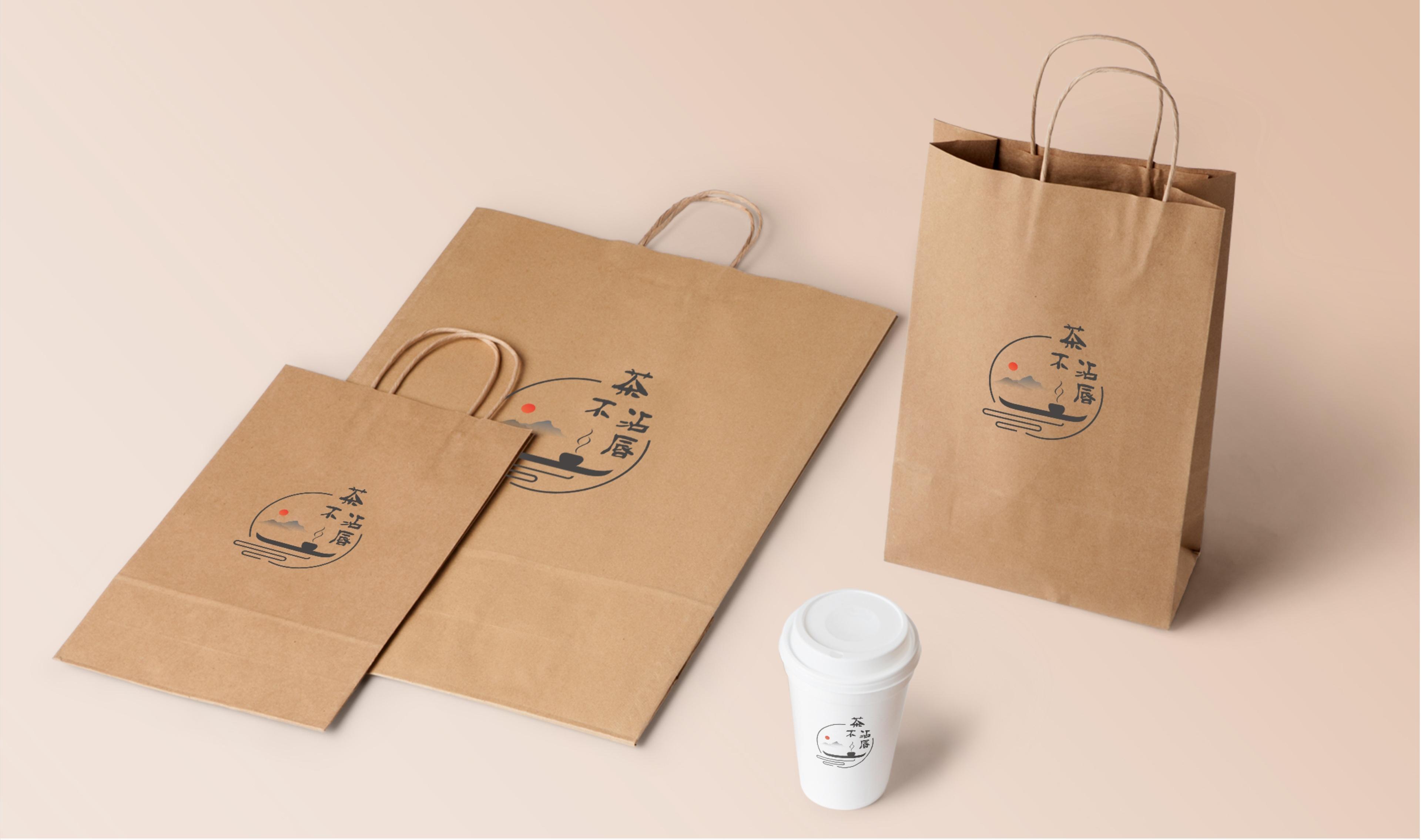 土特产包装设计食品饮料包装设计包装盒包装袋设计手提袋礼盒包装