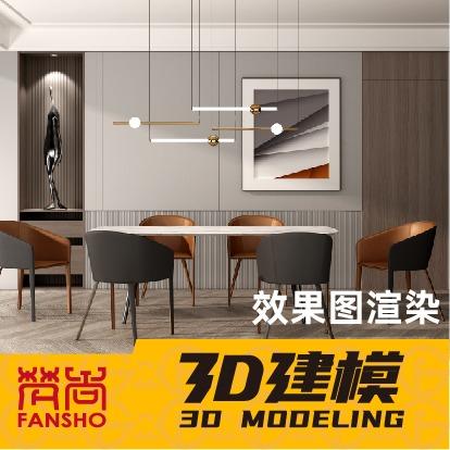 3D动画三维动画效果图渲染设计工业施工操作效果图渲染