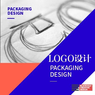 商标设计字体设计品牌LOGO设计公司logo企业餐饮标志设计