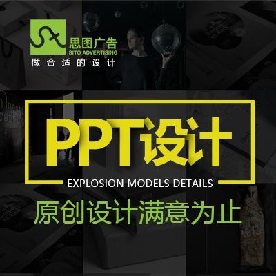 企业PPT 设计 公司简介项目汇报演示总结报告PPT策划招商课件