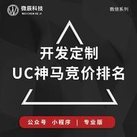 关键词分析排名网站SEO优化百度UC神马竞价排名头条广告运营