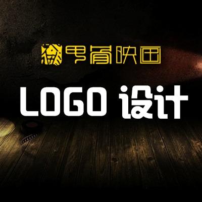 公司企业logo设计标志商标卡通logo字体设计动态LOGO