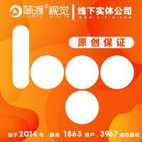 logo设计商标设计标志LOGO设计公司企业餐饮商标品牌VI