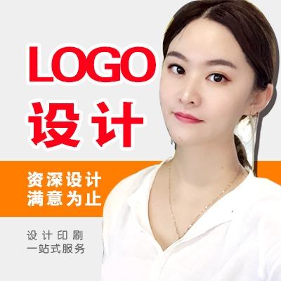LOGO设计商标设计企业形象品牌设计教育餐饮卡通LOGO
