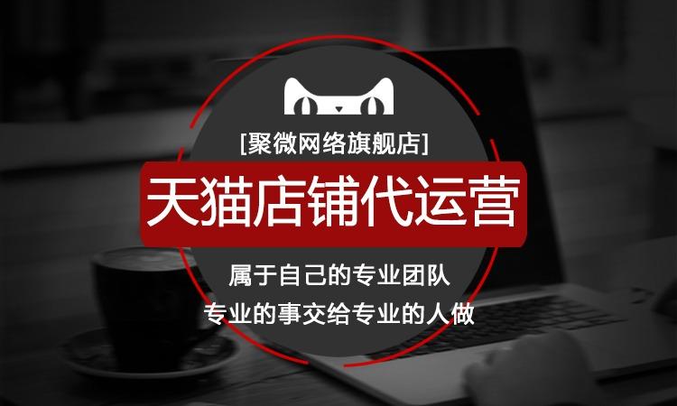 天猫淘宝运营包月直通车流量优化推广网店代运营店铺托管营销运
