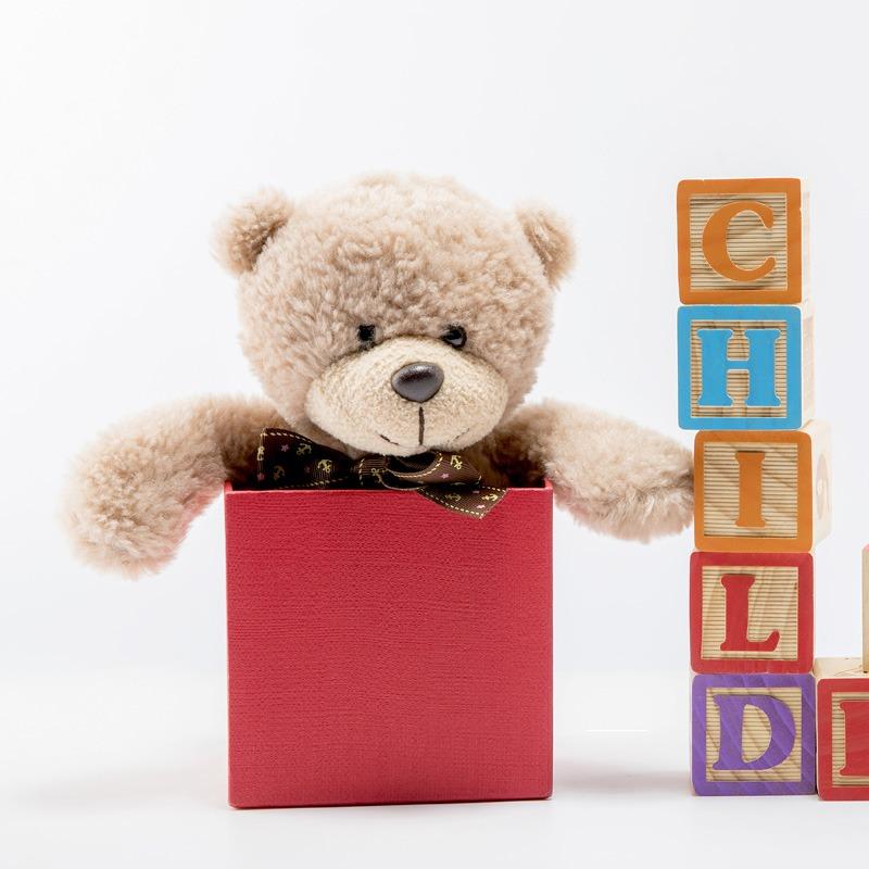 毛绒玩具定制吉祥物企业公仔定做明星卡通玩偶订制布娃娃设计lo