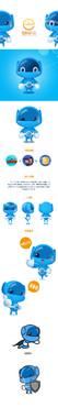 瑞安市侨贸小镇吉祥物全网大征集 华登品牌策划有限公司 投标-猪八戒网