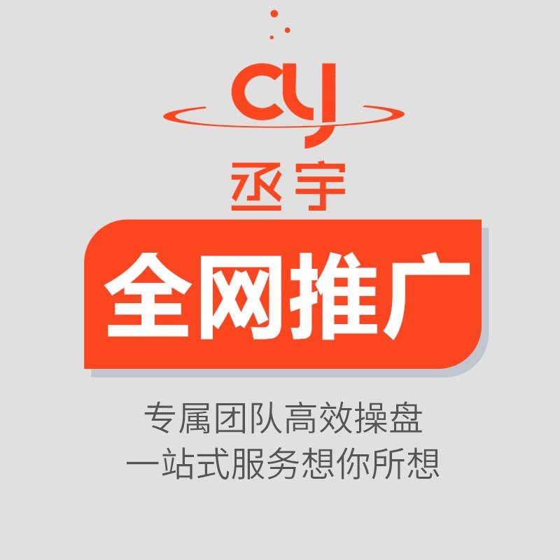 品牌公司门户网络网站整合 营销 软文SEO推广策划APP口碑宣传