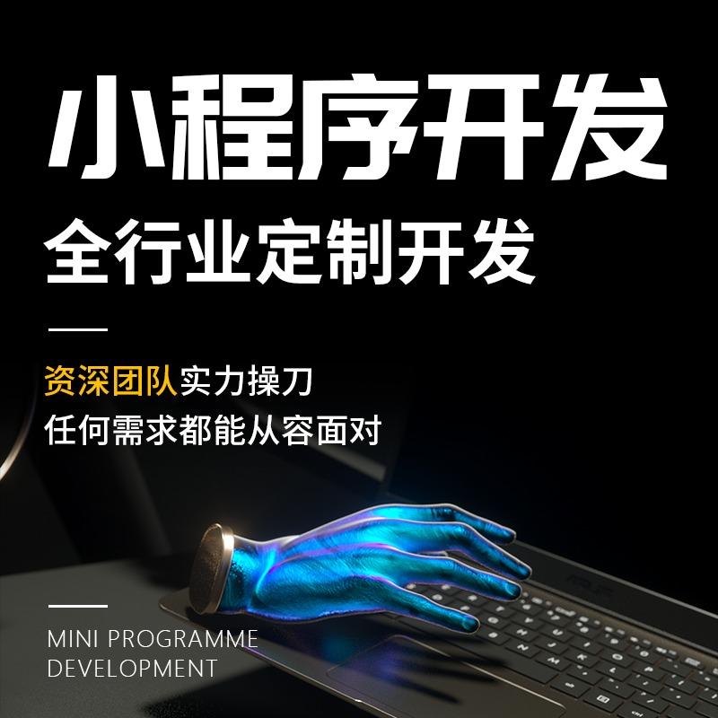 小程序开发/微信小程序开发/小程序定制开发 专业团队