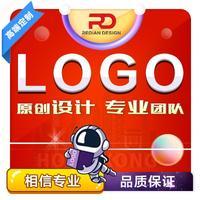 【logo设计】物业公司办公楼商城写字楼公司集团logo设计