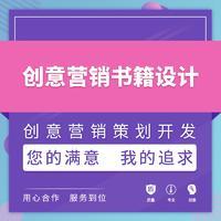 画册设计企业教育金融书籍排版设计产品画册海报展示企业网站建设