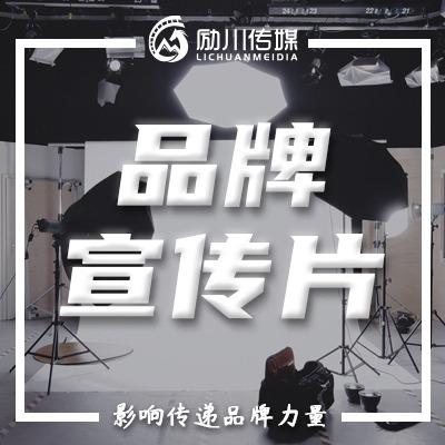 【品牌宣传片】企业形象片/企业宣传片/活动宣传片/形象宣传片