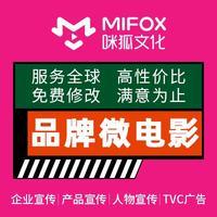 【品牌微电影】个人剧情 营销 微电影宣传片党政微电影制作拍摄服务