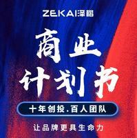 深圳路演融资PPT设计制作 商业 计划书融资 策划 PPT