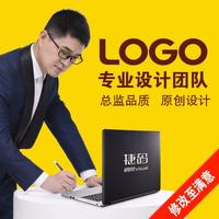 LOGO设计企业公司VI系统形象字体标志品牌字母英文logo