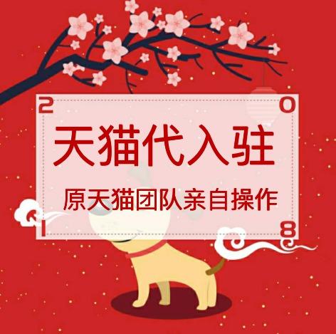 【原天猫团队】天猫代办入驻天猫代入驻天猫开店入驻天猫入驻代办