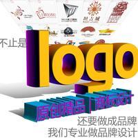 LOGO-设计总监执笔-高端品质-直接拥有专业品牌形象