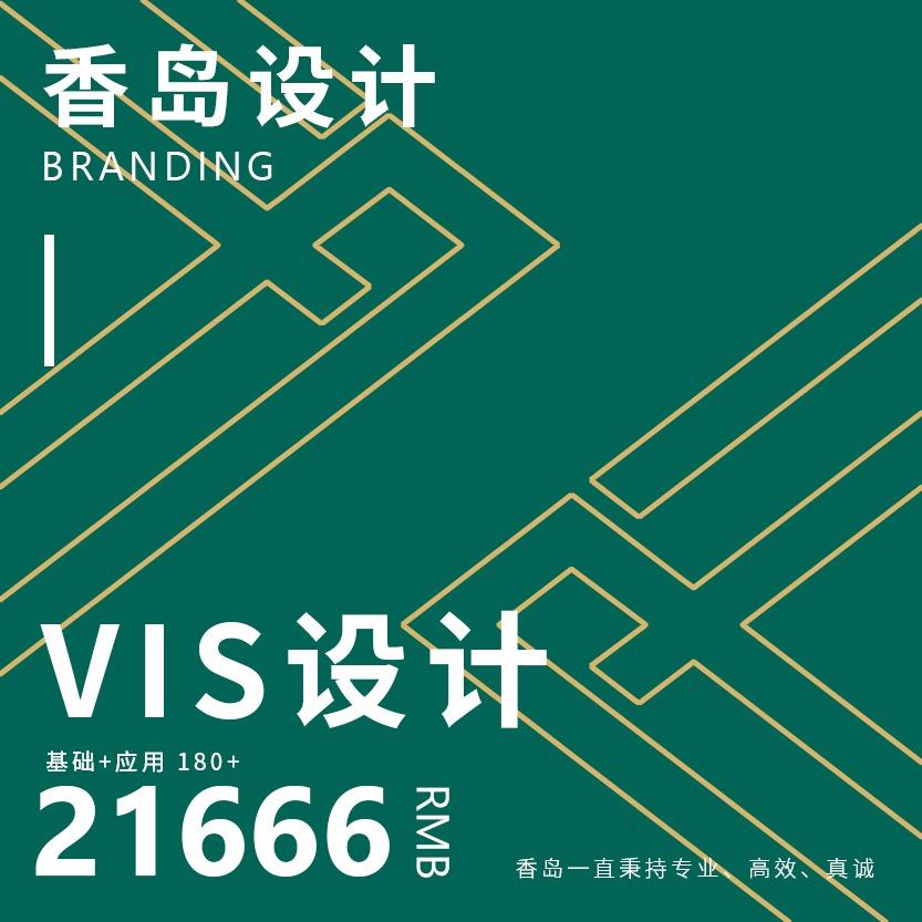VI S 设计 /品牌视觉系统/企业形象升级/品牌全套定制 VI P
