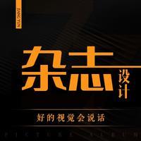 专业性行业杂志内页排版封面 广告 宣传品物料项目招商加盟画册 设计