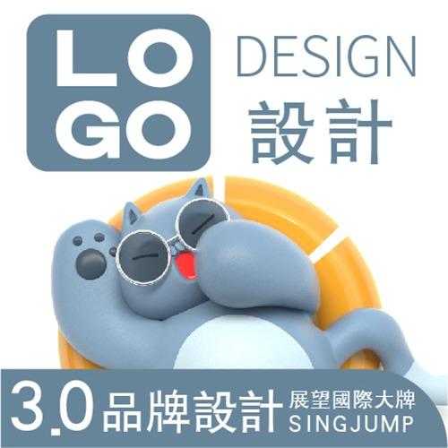 新能源工业制造品牌 LOGO 科技金融科技咨询商标物流设计