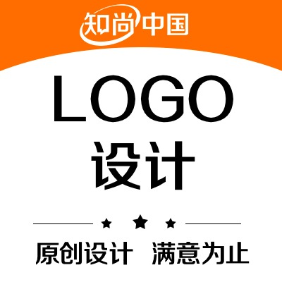 食品公司LOGO设计产品企业门店标志品牌卡通商标餐饮logo