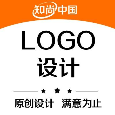 商标设计公司企业产品LOGO餐饮门店卡通logo食品标志品牌