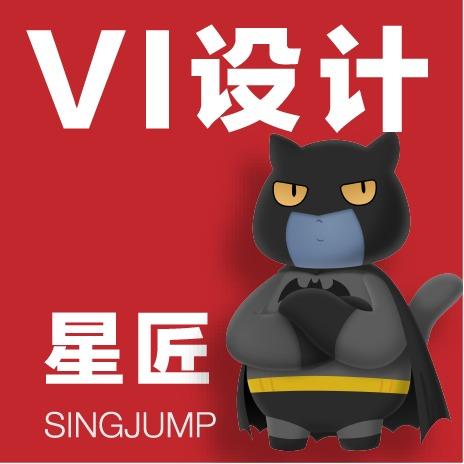 深圳 设计  VI设计 豪华型 VI 国企形象高端形象定制全套 设计