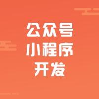 微信公众号小程序开发商城三级分销多门店微信营销活动H5开发