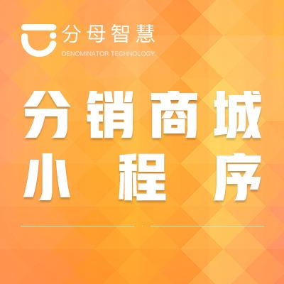 分销小程序|商城小程序|三级分销小程序开发|微商城开发