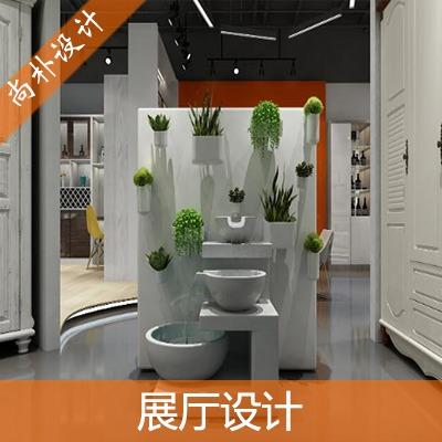 展厅设计展厅装修设计效果图党建展厅建材展厅工厂展厅展厅展示