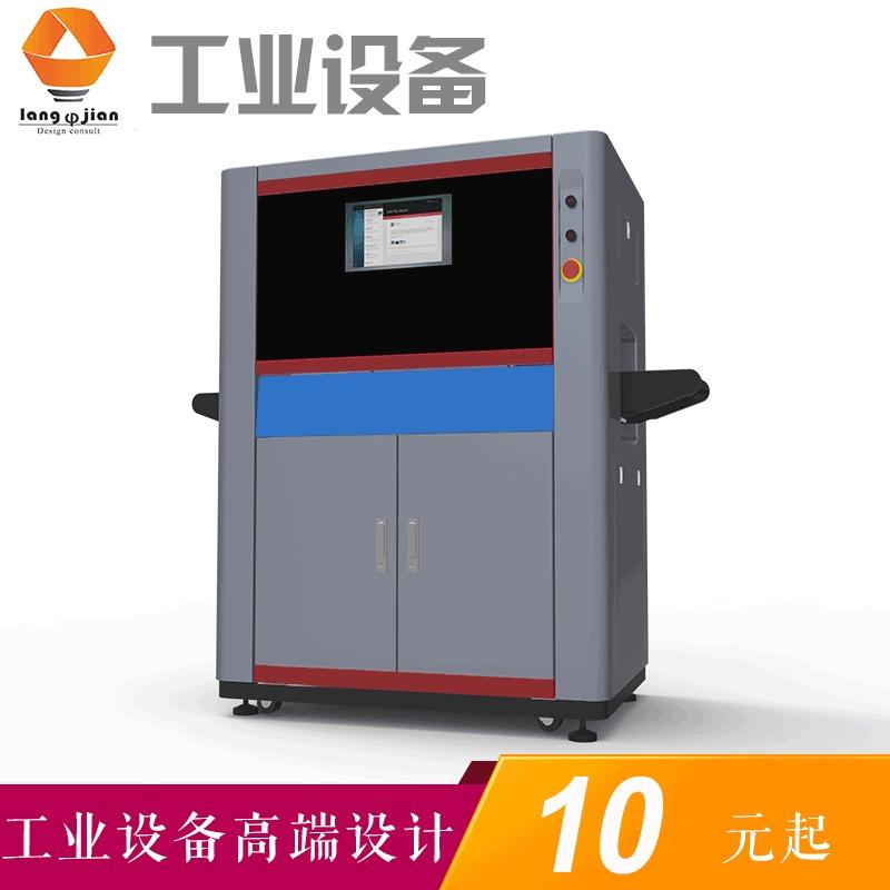 设备外观:CNC加工中心/精雕机/激光切割机/喷码机/喷绘机