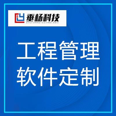 【垂杨信息科技】 管理 类 软件  开发 /工程监控 管理  软件  开发 费用