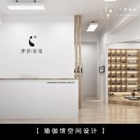 瑜伽馆设计 母婴店设计 餐饮甜品店空间设计效果图