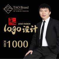 logo平面设计标志品牌商标产品公司企业卡通字体餐饮LOGO