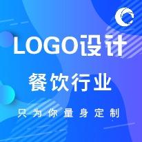 零售百货门店图形lLOGO设计时尚logo设计图文logo