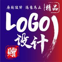 logo设计原创商标公司企业品牌图标标志LOGO卡通英文餐饮