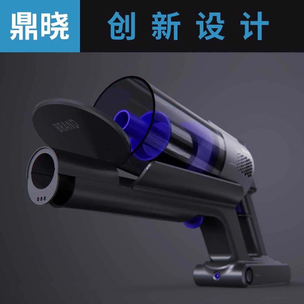 工业设计外观设计结构设计产品设计3D建模渲染机械机构平面设计