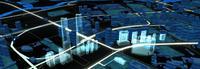 GIS平台3D在线地图应用软件三维大数据可视化前端定制开发