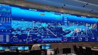 三维GIS可视化系统开发百度高德谷歌地图在线离线平台定制开发