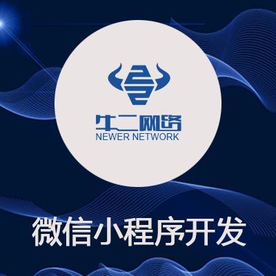 微信小程序开发 商城小程序 小程序定制开发 官网小程序