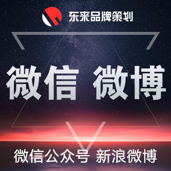 微信公众号新浪微博微信订阅号服务号微信微博新浪粉丝通营销推广