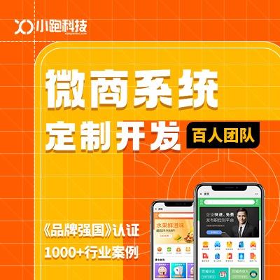 【微商城系统开发】线上购物商城开发/分销分红团队级差分账开发