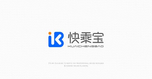 """""""拓客杯""""—快乘宝Logo设计大赛 小二黑↑ 投标-猪八戒网"""