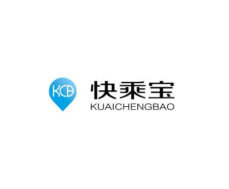 """""""拓客杯""""—快乘宝Logo设计大赛 乐善设计 投标-猪八戒网"""